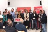 Chivite: «El 26M hay que elegir entre una presidenta abertzale o una presidenta socialista»