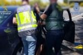 La Policía Nacional detiene a los responsables del incendio producido en los Juzgados de Ibiza