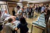 El PSOE ganaría las europeas y Puigdemont obtendría escaño, según Celeste-Tel