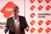 Maya anima a votar en un momento «muy importante» para el futuro de Pamplona