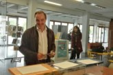 26M: Esparza (Na+) anima a los ciudadanos a votar con responsabilidad