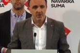 Esparza (NA+): PSN habrá aceptado un acuerdo con los independentistas si Bildu está en la Mesa