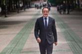 Esparza: «Navarra Suma está dispuesta a alcanzar acuerdos con aquellas fuerzas políticas que respeten el régimen foral y la unidad de España»