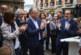 26M: Javier Esparza pide la concentración del voto en Navarra Suma