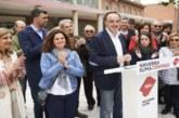 Esparza propone mejorar las ayudas a la dependencia y los servicios a mayores