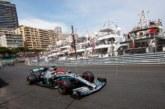 Hamilton saldrá desde la 'pole' en Mónaco tras firmar un nuevo récord de pista