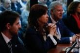 El juicio contra Cristina Fernández caldea el ambiente en pleno año electoral