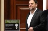 El abogado general del TJUE dice que se debe considerar a Junqueras eurodiputado