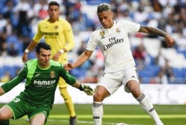 3-2. El Real Madrid cambia la imagen y derrota al Villarreal