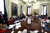 Batet aplaza la decisión sobre los presos y ahora pide informe a los letrados