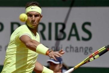Nadal aplasta a Nishikori en busca de su duodécima semifinal en Roland Garros