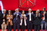 Esparza (NA+) descarta ceder la presidencia del Gobierno Foral al PSN