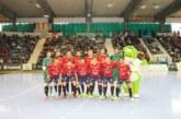 1-3. El Jaén somete, remonta y elimina a Osasuna