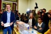 Sánchez pide «estabilidad» y PP y Cs ven las elecciones como un «contrapeso»