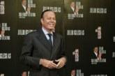 El juicio por paternidad a Julio Iglesias, a puerta cerrada y sin el cantante