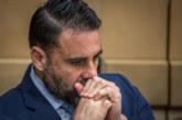 El español Ibar, del corredor de la muerte a pena perpetua por un triple asesinato en EE.UU.