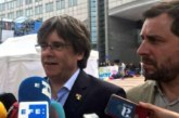 El laberinto de Puigdemont y el delito de sedición en el código penal belga