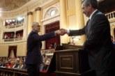El presidente del Senado, Manuel Cruz, pide al Supremo la absolución de los golpistas