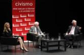 Vargas Llosa, en Pamplona: El nacionalismo, un gran enemigo al que enfrentarse con ideas