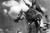 AGENDA: 27 de junio, en Condestable, cine: 'Alexander Nevsky'