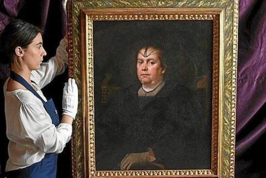 Sotheby's subastará la «Amante del Vaticano» de Velázquez, perdida 300 años