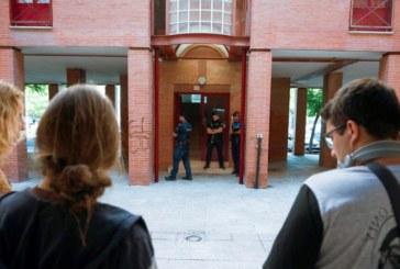 Un hombre mata a su cuñada y hiere graves a otra y a su suegra en Aranjuez
