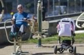 Los españoles se sienten más jóvenes que su edad biológica, según estudio