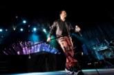 Luis Fonsi conquista Toledo en el primer concierto de su gira en España
