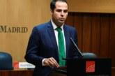 Ignacio Aguado (Cs) pide una reforma de la financiación autonómica «justa»