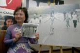 El premio Pulitzer Phan Thị Kim Phúc
