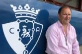 Fernández Posada, nuevo jefe de los servicios médicos de Osasuna