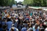 La Feria del Libro sube un 14 % sus ventas y recauda 10 millones de euros