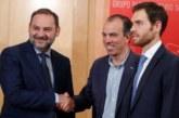Los pactos cruzados en los ayuntamientos complican la investidura de Sánchez
