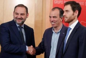 Navarra Suma apoyará investidura de Sánchez si no depende de independentistas