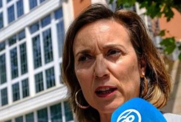Gamarra: Zapatero «está haciendo el trabajo» a Sánchez y ya habla de indultos