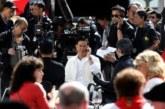 Gaudí, flamenco y sol: España se vende en China como el plató de cine ideal