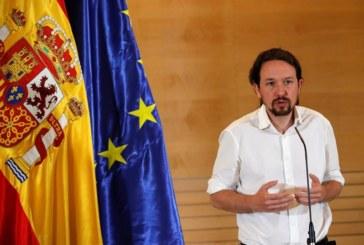 Iglesias acepta un «gobierno de cooperación» en el que insiste en entrar