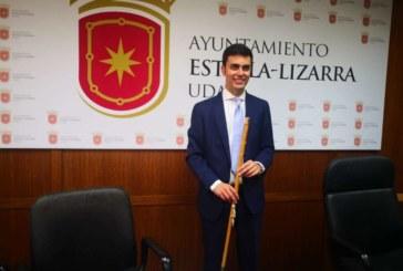 Gonzalo Fuentes (NA+) nuevo alcalde de Estella (Navarra) como lista más votada