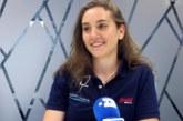 Margot Llobera: «Descoloca que sea tan joven, pero el Dakar me favorece»