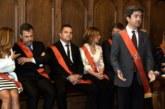 El PP da 24 horas a Cs y Vox para que apoyen su moción de censura en Huesca