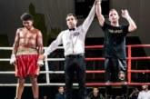 Sukhanov gana al panameño Rosales por decisión unánime tras 8 asaltos en Tudela