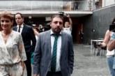 Constituida la Cámara, corren los plazos para investir presidente de Navarra
