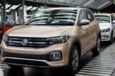 UGT y CCOO piden medidas políticas para aprovechar «fantástica» mejoría en VW
