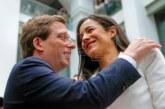 El nuevo alcalde de Madrid conforma un nuevo Gobierno por el momento sin Vox