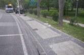 Dos personas heridas en accidentes de tráfico, una de ellas atropellada