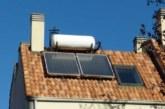 España despega en autoconsumo eléctrico, aunque con retraso, dice el sector