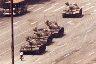 La UE pide la liberación de activistas en el 30 aniversario de Tiananmen