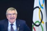 Semana grande en el COI: nueva casa, nueva familia, nuevos Juegos Olímpicos
