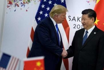 Trump anuncia que responderá a los aranceles de China