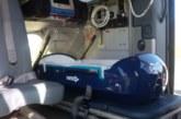 Una bebé trasladada en helicóptero al Hospital Primero de Octubre de Madrid por grave cardiopatía